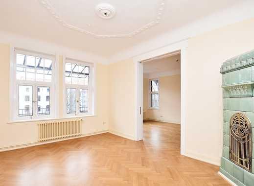 Wohnung Mieten In Linden Mitte Immobilienscout24