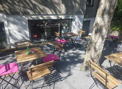 Süßes, kleines Café sucht neuen Besitzer
