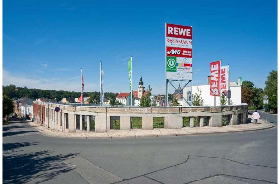 Ecke Kranzberg-/Uhlandstraße