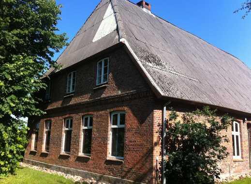 bauernhaus landhaus rendsburg eckernf rde kreis immobilienscout24. Black Bedroom Furniture Sets. Home Design Ideas