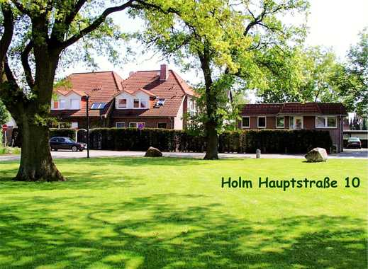 Holm / Wedel exklusive 3 Zimmer Wohnung Im Obergeschoss