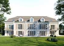 Baugrundstück für eine herrschaftliche Villa