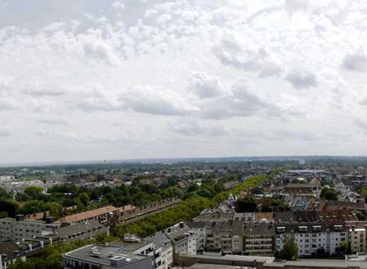 Wohnen über den Dächern von Köln in Köln-Sülz