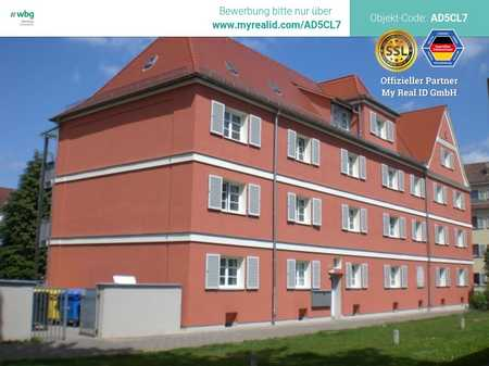 Modernisierte Wohnung nähe Business-Tower! Bezugsfrei ab sofort! in Tullnau (Nürnberg)