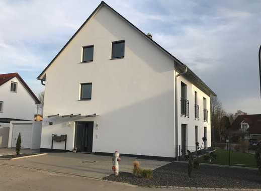Schöne geräumige 3-Zimmer-Wohnung in ruhiger Lage bei Schrobenhausen