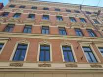 2 Zimmerwohnung mit Balkon und