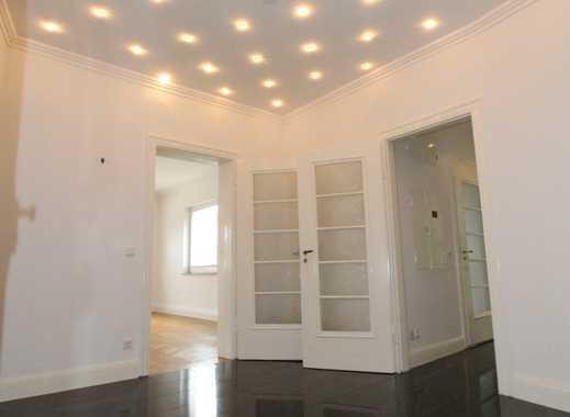 Traumhafte 4-Zimmer-Wohnung mit Einbauküche über den Dächern von Kleefeld