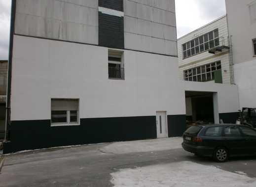 Lagerräume/Spedition/Werkstatt mit Büroräumen Zentral in Wuppertal Barmen-Elberfeld
