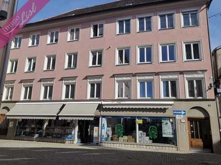 Großzügige Altstadt Wohnung zur Miete in Kaufbeuren (Kernstadt) (Kaufbeuren)