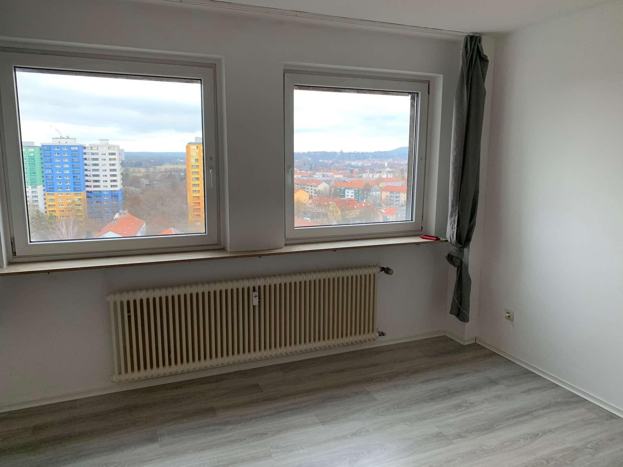 Neu renoviertes 1-Zimmer-Appartement in Erlangen in