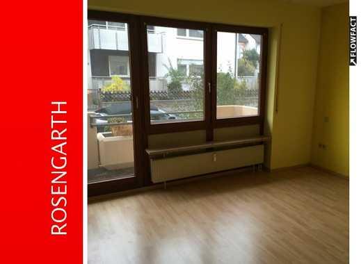 Top 2 Zimmer Wohnung  mit Ost-Balkon & West-Terrasse *** Frei ***