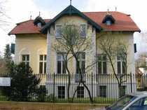 Bild Lichtdurchflutete 3,5 Zimmer Wohnung mit Wintergarten im Hirschgartenviertel