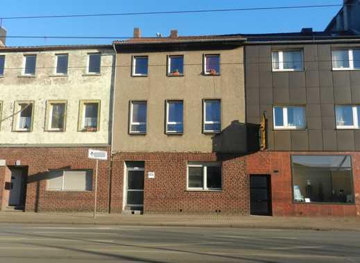 3-Familienhaus vermietet - Ideale kleine Kapitalanlage
