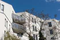 Vermietete Wohnung in zentraler Lage -