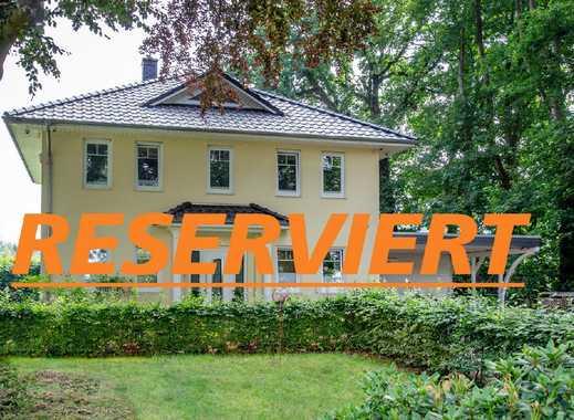 *RESERVIERT*Neuwertige Stadthausvilla in brilllianter Lage von Platjenwerbe!