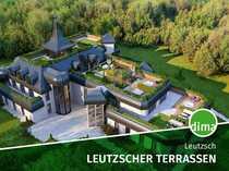 Bild VERKAUFSSTART | Leutzscher Terrassen | Sensationelle Dachgärten