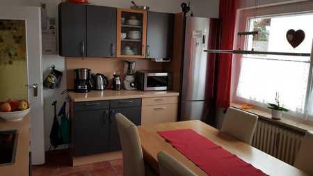 Vollständig renovierte 4,5-Raum-Wohnung mit Balkon in Ingolstadt Haunwöhr in Südwest (Ingolstadt)