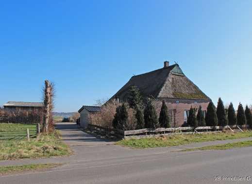 Wohnen am Nord-Ostsee-Kanal Großzügige 3-Zimmer Wohnung in sonniger Lage