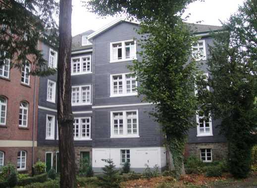Velbert - Langenberg hist. Ortsmitte am Deilbach  - 🚘 -Stellpl. (Innenhof) zu vermieten