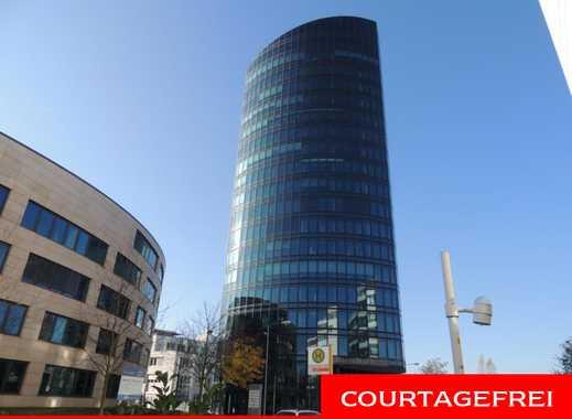 Top-Büroräume mit einer 360° Aussicht!