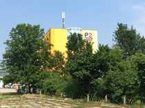 Büro Zwickau