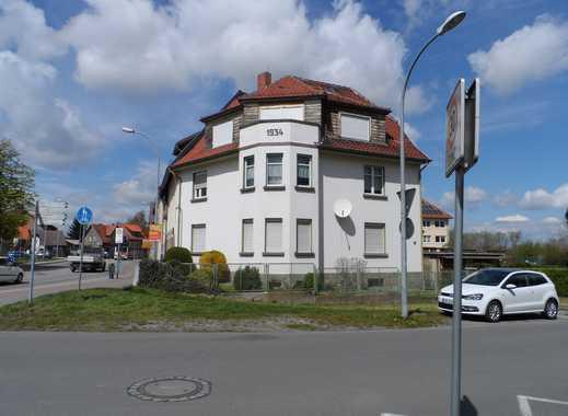 Studentenwohnungen in zentraler Lage in Wernigerode