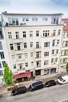 Lichtdurchflutete Penthouse Wohnung 4 5
