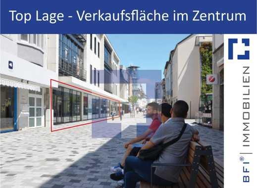 Verkaufsfläche im Zentrum von Dillingen
