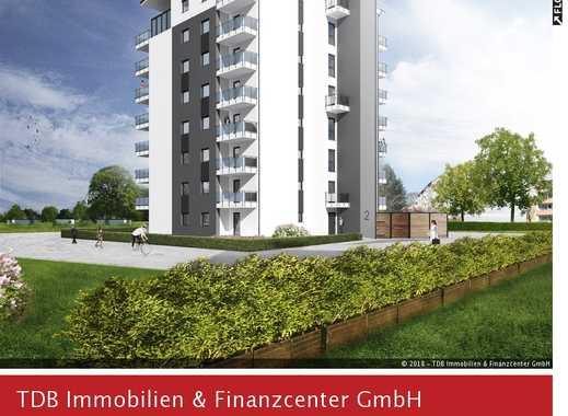 Neubauprojekt: 1-Zimmerwohnung am Salzgitter-See