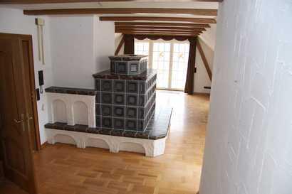 Wohnung Kalletal
