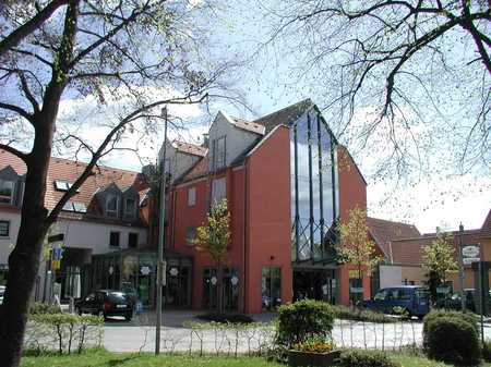 Großzügige 4-Zimmer-Wohnung in Neuendettelsau in Neuendettelsau