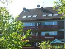 Ansprechende gepflegte 2 5-Zimmer-Dachgeschosswohnung in