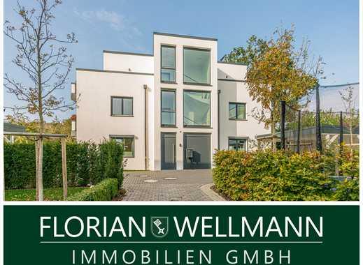 Bremen - Neu Schwachhausen | Lichtdurchflutetes Penthouse mit Dachterrasse und Panoramablick