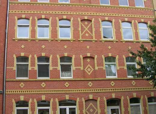 2-Raum Wohnung m. Balkon nähe Fachschule zu vermieten!.