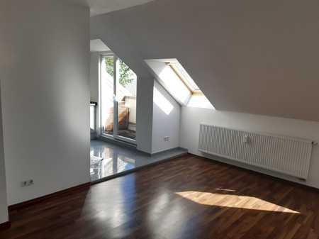 Wohnen in Uninähe Schöne Wohnung mit Einbauküche in Kumpfmühl-Ziegetsdorf-Neuprüll (Regensburg)