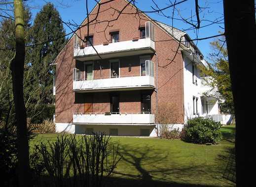 Ruhig Wohnen in der Nähe des Osterdeichs, Eigentumswohnung mit 2 Balkone und Stellplatz