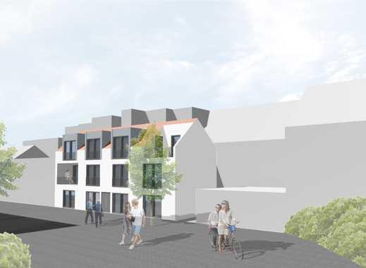 Penthousewohnung, Designerstil, in Toplage von Homburg