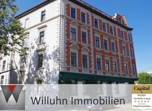 Ein schönes Anlageobjekt in Lindenau