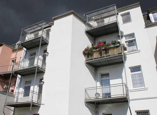 ++ günstige 3-Zimmer-Wohnung mit Balkon ++