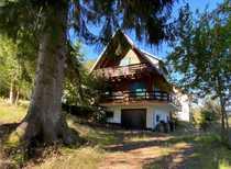 Romatisches Haus Ferienhaus mit Seeblick