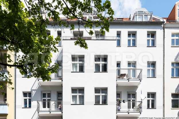 Eigentumswohnung Berlin Tie...