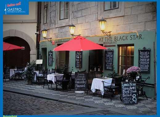 Restaurant in Hotspot-Lage nahe Torstraße...