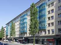 Kleine Verkaufsfläche direkt am Münchner