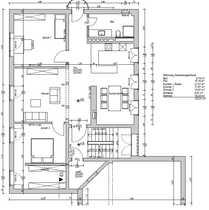 ERSTBEZUG Renovierte 3 - 4 Zimmer
