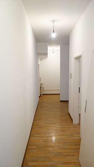 PROVISIONSFREI - 2 Zi.-EG-Wohnung mit eigenem Eingang - Stadtmitte -
