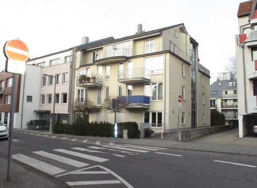 Exklusive 2-Zimmer-Wohnung in Junkersdorf, Köln