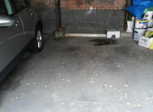 Garage/Stellplatz