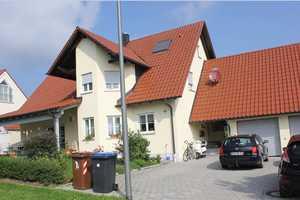 7 Zimmer Wohnung in Augsburg (Kreis)
