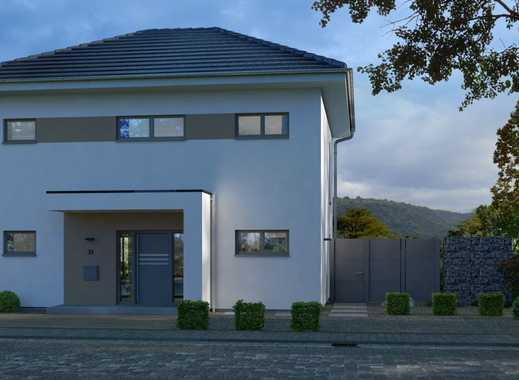 Wunderschönes Haus auf großem Grundtsück in Dörentrup