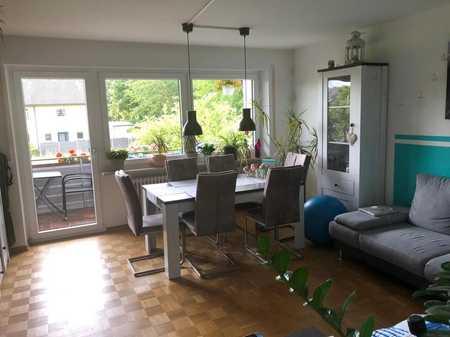 TOP sanierte 3-Zimmer-Wohnung mit Balkon  in Gilching in Gilching (Starnberg)